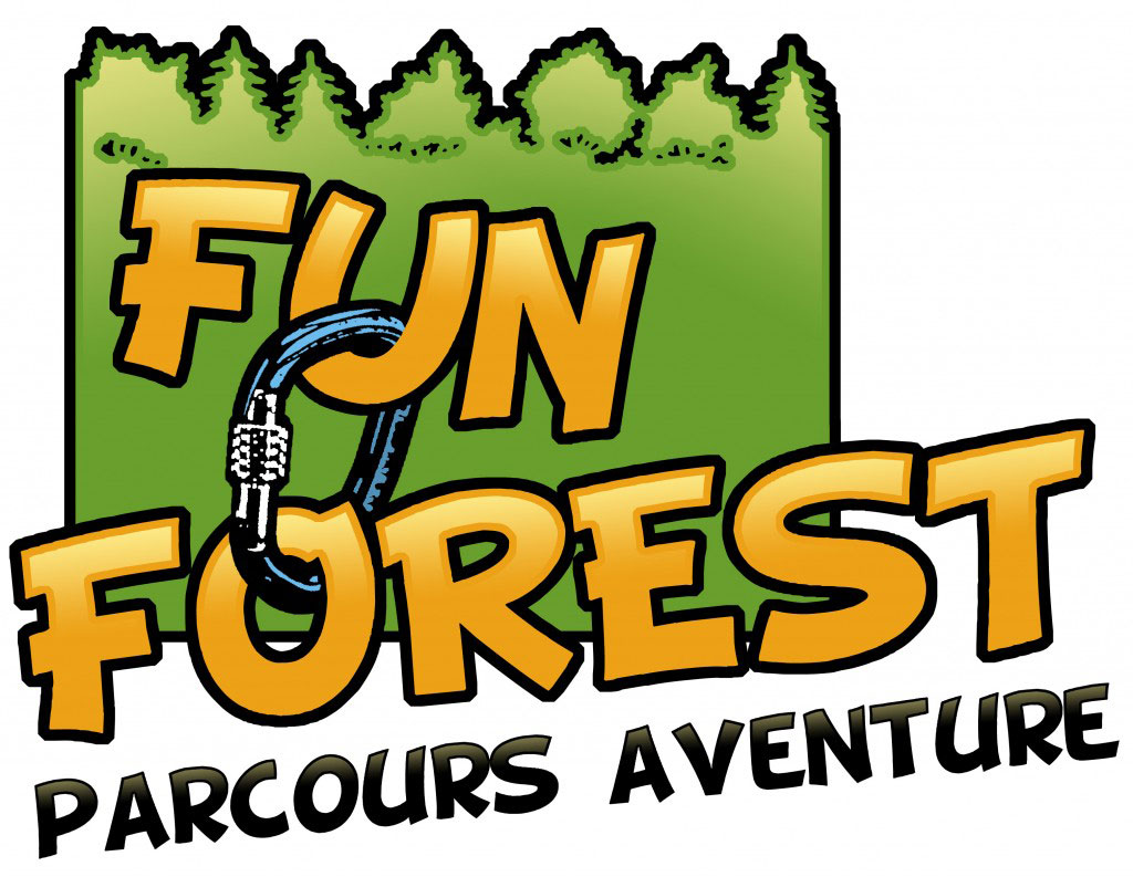 fun forest  FONTAINE LE COMTE