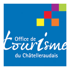 Office de tourisme  Chatellerault